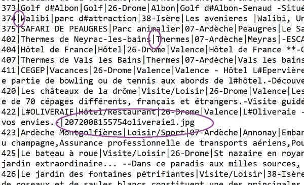 Importer Des Donnees Multimedias En Visual Basic Excel