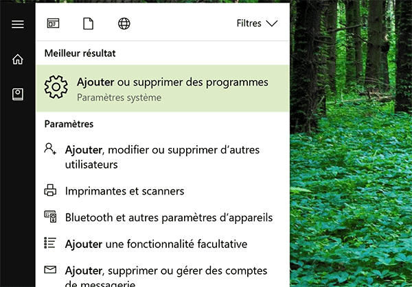 Comment supprimer proprement un programme malveillant sous Windows