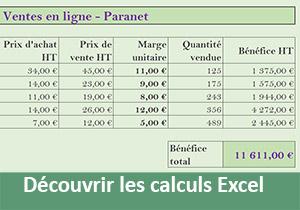 Listes Automatiques Et Series De Nombres Dans Excel