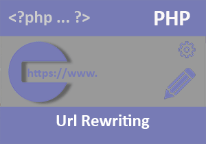 URL Rewriting en Php